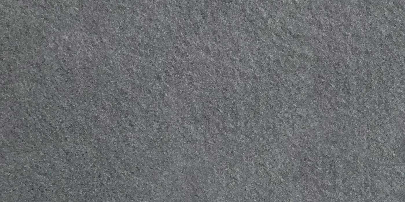 Granito black 29 x 59 cerro negro for Granito negro brillante